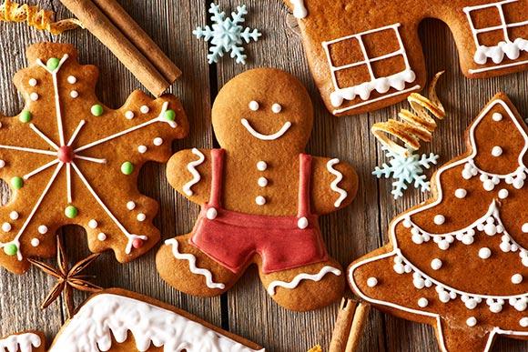 O Natal está chegando! (Foto: Shutterstock)
