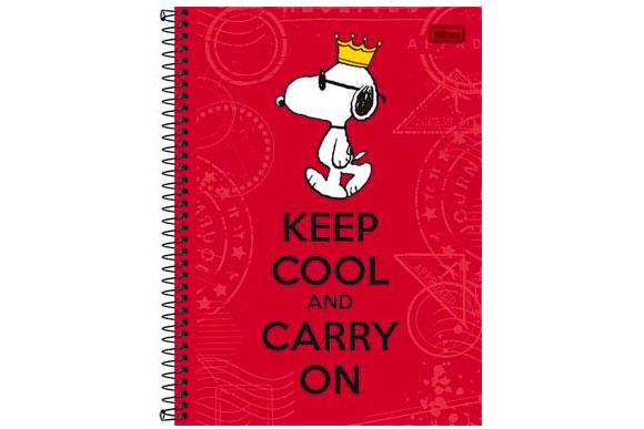 Tilibra-Snoopy,-R$-17,99_a