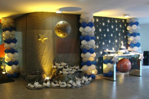 Festas infantis: Veja os lugares mais diferentes para comemorar