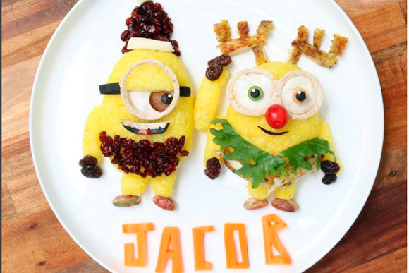 Jacob-Food-Minions