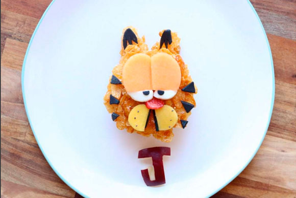 Jacob-Garfield