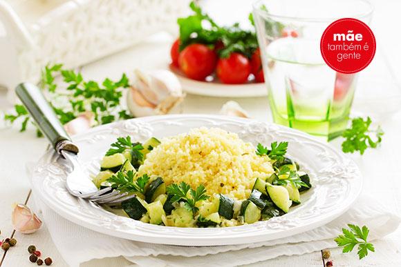 Crianças francesas comem vegetais sem fazer birra (Foto: Shutterstock)