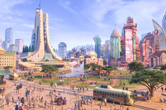 (Foto: Divulgação/The Walt Disney Company)