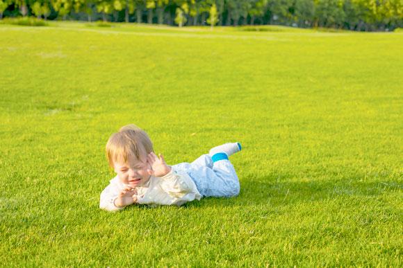 Essa fase pode ser de aprendizado para os pais e filhos (Foto: Shutterstock)