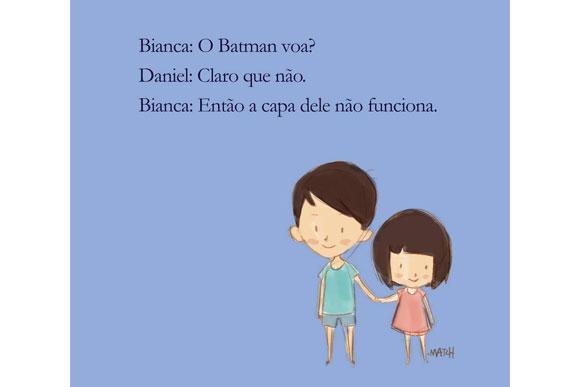 Daniel e Bianca 5