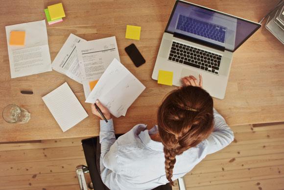 Ter uma função, além da maternidade, é importante para as mulheres (Foto: Shutterstock)
