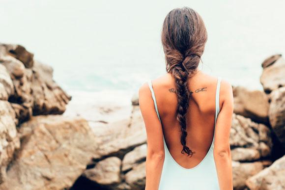 Mãe norte-americana faz um apelo a indústria de moda praia (Foto: Shutterstock)