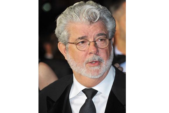 George Lucas (Foto: Shutterstock)