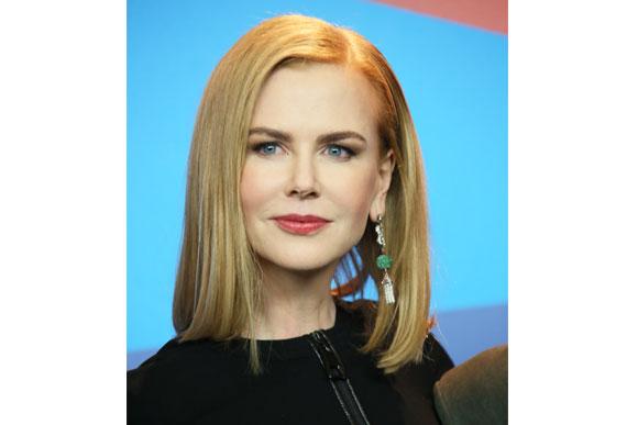Nicole Kidman (Foto: Shutterstock)