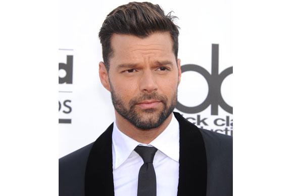 Ricky Martin (Foto: Shutterstock)