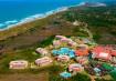 Vista aérea do Resort  (Foto: divulgação)