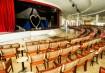 O teatro onde acontece shows para as crianças e adultos (Foto: divulgação)