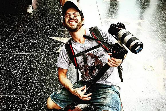 Samuel Costa, atualmente, é sócio de uma produtora de conteúdo e vídeo (Foto: Shutterstock)