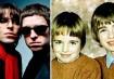 Os irmãos Noel e Liam Gallagher, ex-líderes do Oasis
