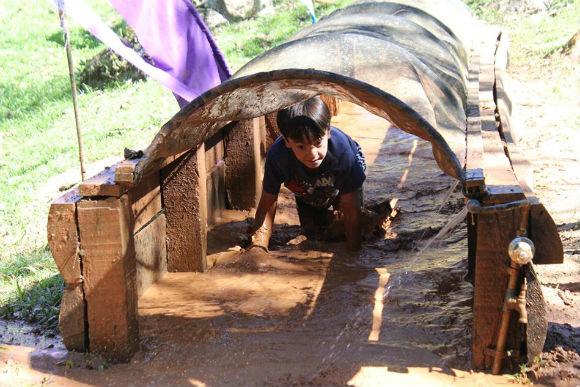 (Foto: Acampamento Paiol Grande/divulgação)