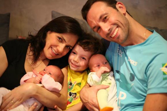 família Ana