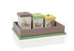 Kit higiene Etna, R$179,90 (foto: divulgação)