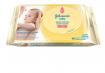 Lenço umidecido Johnson's Baby, R$9,05  (foto: divulgação)