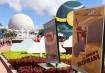 Food and Wine Festival, a festa gastronômica realizada na Disney