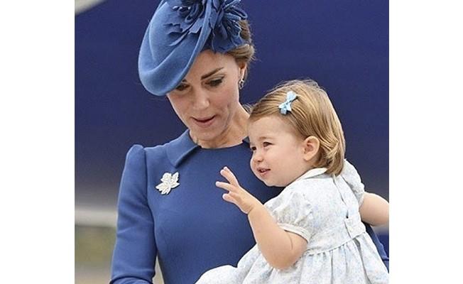 familia real no canada 2