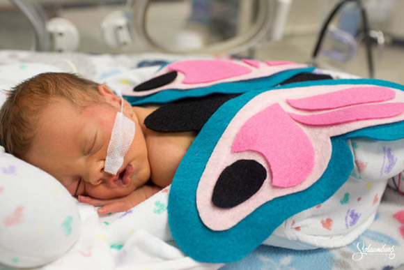 (Foto: Sally Morrow / March of Dimes)