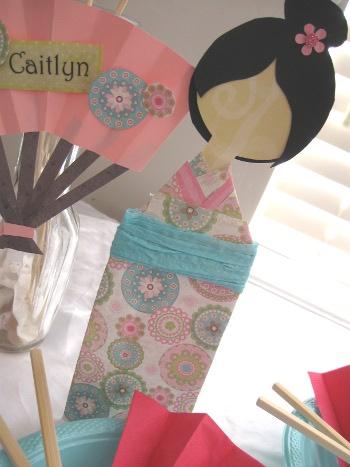 caitlyns-japanese-birthday-partygeshiapapergirl