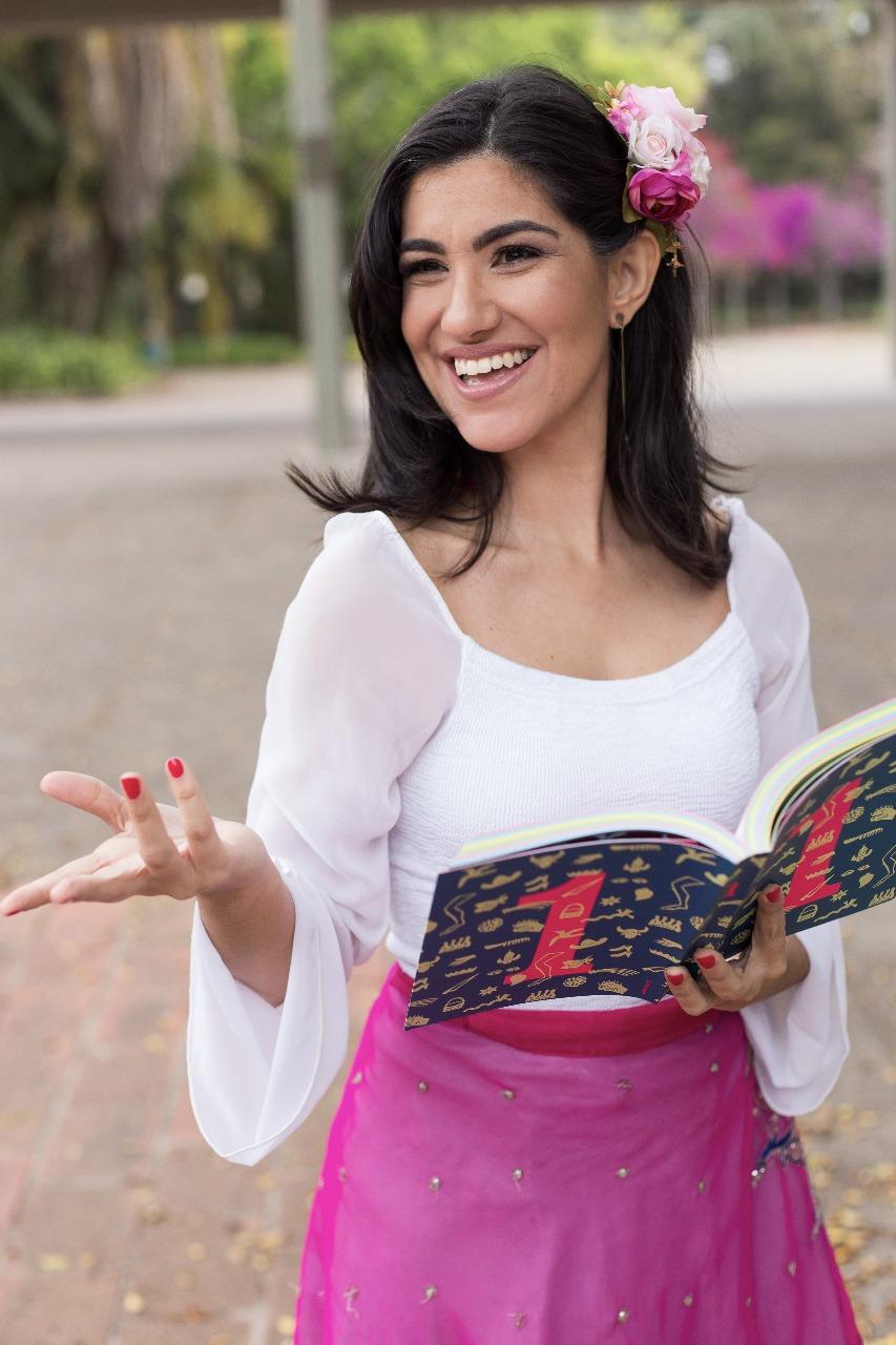 Marina Bastos 2