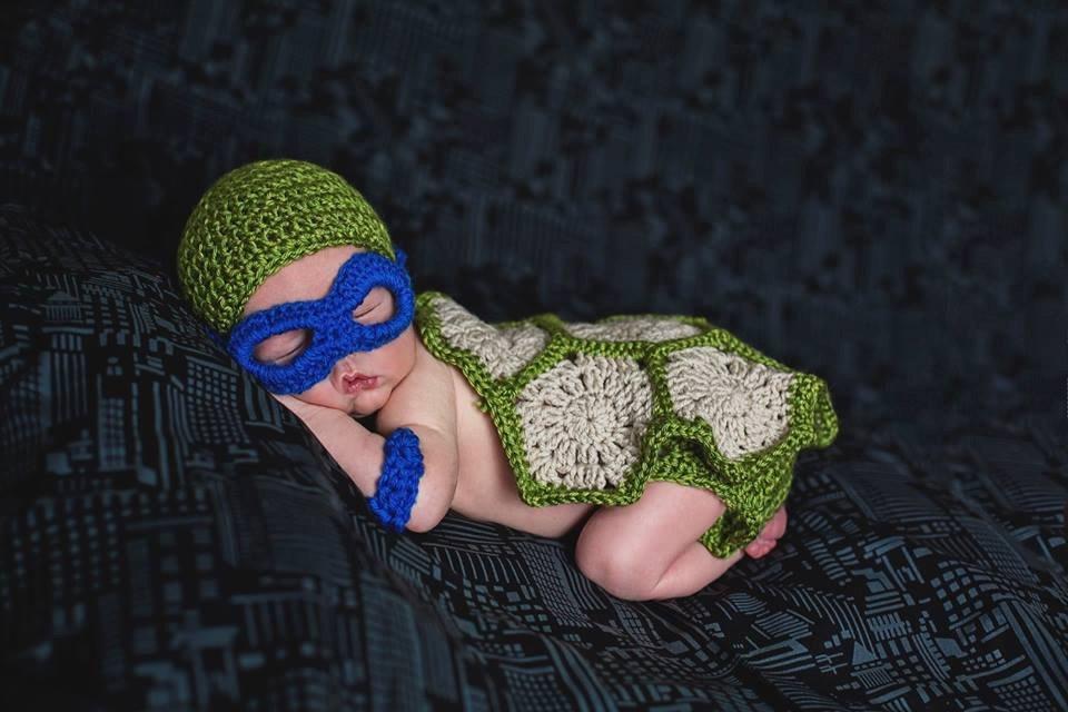 Ninja-Turtle