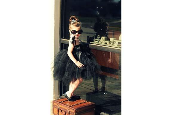 bonequinha de luxo 1