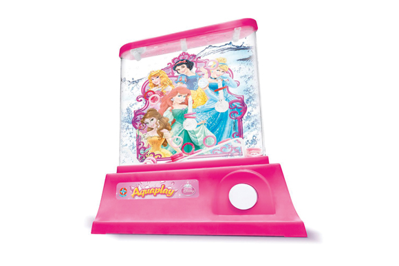 Jogo Aquaplay Princesas Estrela R$64,99 casasbahia.com.br