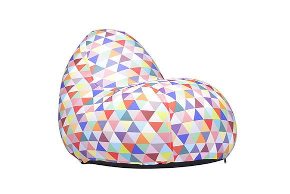 Puff balloon trixel - R$ 629,90 (Foto: Divulgação – FOM)