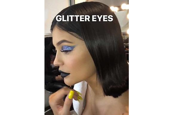maquiagem kylie4