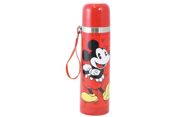 Americanas.com_Garrafa Térmica Mickey R$ 79,90