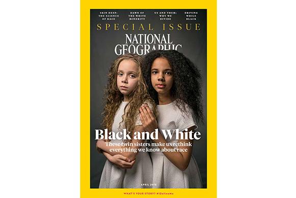 (Foto: Reprodução National Geographic)