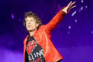 Mick jagger no show