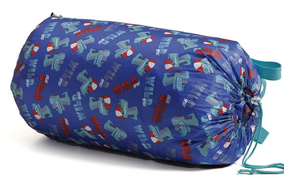 Saco de dormir Puket, R$149,90 / Foto: Divulgação