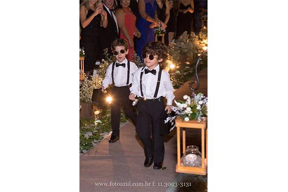 Gabriel e Gustavo mae Bianca @afetodemae