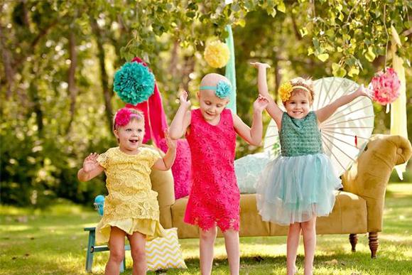 A leucemia é o câncer mais comum em crianças e adolescentes, representando cerca de 30% dos casos de câncer (Foto: Scantling Photography)