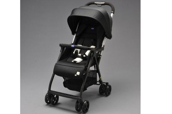 1Carrinho de Bebê OHLalà - Chicco R$829 alobebe.com.br