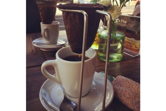 24h café