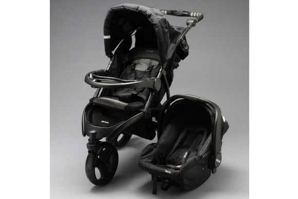 c5ab40641 TOP 7: Selecionamos os carrinhos de bebê mais tecnológicos e ...