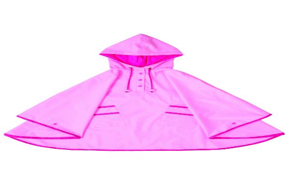 Capa de chuva L'été KidSplash-8141