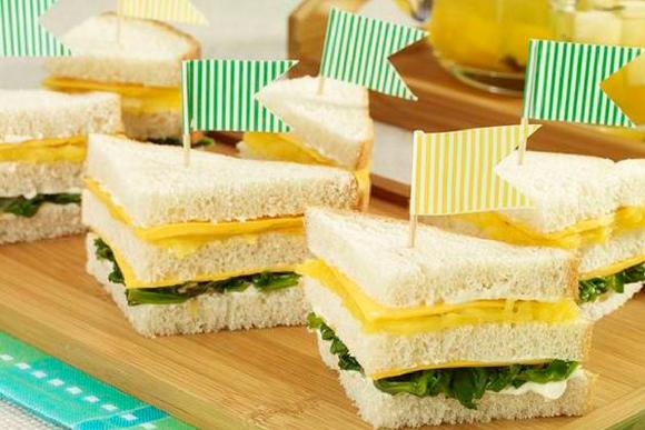 copa sanduiche