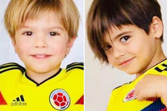 filhos-de-shakira-e-pique-vestem-camisa-da-colombia-2