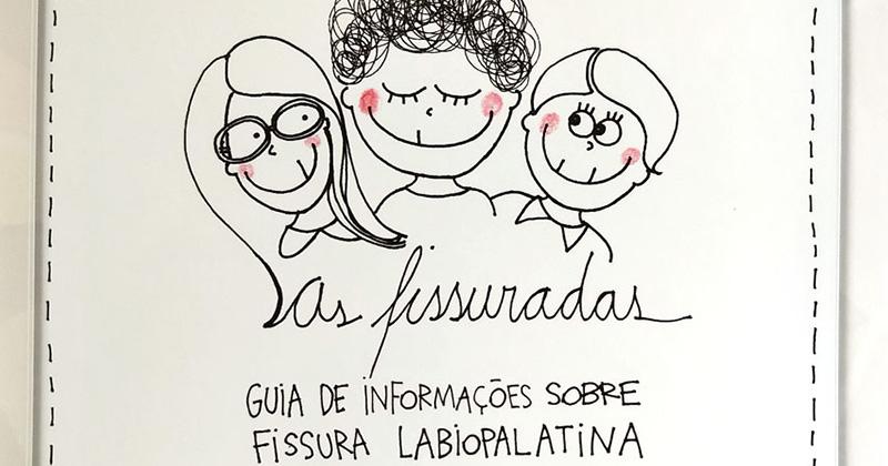 (Foto: Divulgação / Rede As Fissuradas)