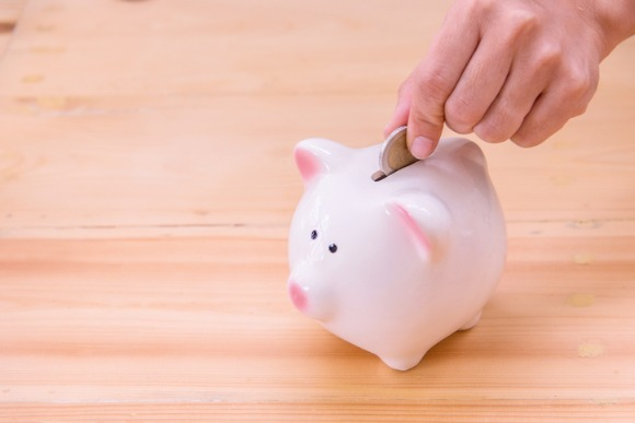 piggy-bank-a-container-for-saving-money-picture-id812894620