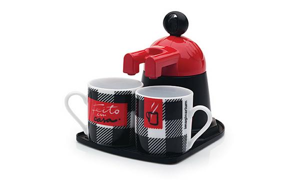 mini cafe dia dos pais