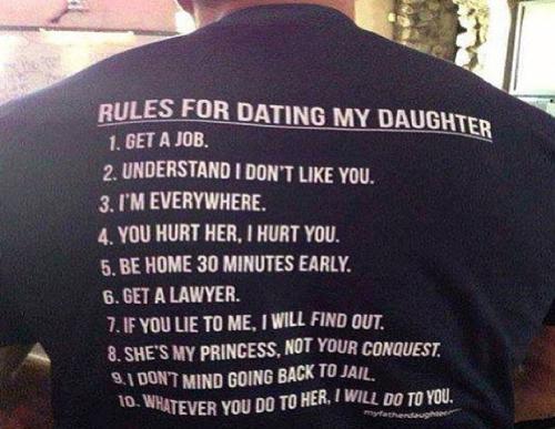"""""""O que você fizer com ela, eu farei com você"""" é a regra que fez o pai refletir como vai cuidar da filha (Foto:Reprodução Globo Esporte)"""