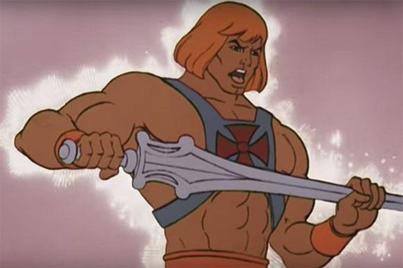 He-man (Foto: Reprodução)