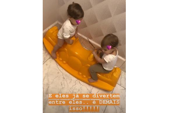 Foto: Reprodução Instagram / @tatafersoza